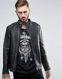 religion leather jacket with asymetrical zip black men true religion long sleeve t shirt religion shoes timeless design