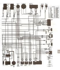 1985 yamaha virago 1000 wiring diagram wiring diagram fzr 600 wiring diagram nilza