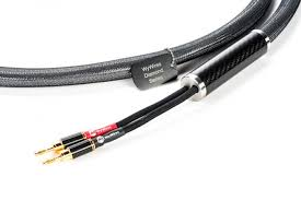 speaker cables custom audio cables digital audio cables utilizing our litz wire air dielectric technology our speaker cables are engineered to preserve the output of any amplifier to any speaker regardless of