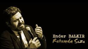 Ender Balkır - Ruhumda Sızı - YouTube