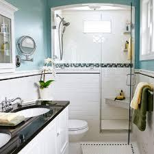 small narrow bathroom ideas. Small Narrow Bathroom Ideas Bath That\u0027s Still Narrow, But Brighter And Airier This Old 2