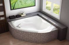 vichy corner corner or drop in bathtub maax professional brand a qualitative and practical professional for your bathroom projects an elegant