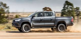 2018 toyota diesel. perfect 2018 2018 toyota hilux u2013 so good that it is hard to improve on toyota diesel