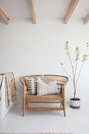 decorating with woven accents no matter your decorating style