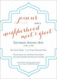 Neighborhood Party Invitation Wording Block Party Invitation Pinterest Neighborhood Party Invitation