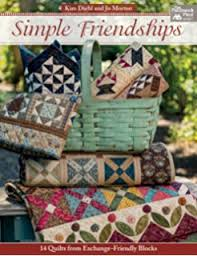 Amazon.com: Portable Quilt Display Stand w/ Case 10' x 12' Fully ... & Simple Friendships: 14 Quilts from Exchange-Friendly Blocks Adamdwight.com