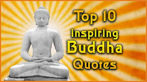 10 Best Inspiring Buddha Quotes Motivational