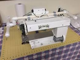 "Bailey 13"" Longarm Quilting Machine with Stitch Regulator 