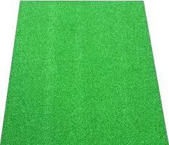 artificial turf rug artificial turf rug dean premium heavy duty indoor outdoor green artificial grass turf carpet