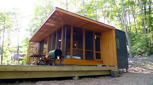 Small Picture Lake Vernon Prefab Cottage Altius Architecture Inc