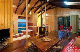 Treetops Seaview Montville  Maleny Sunshine Coast HinterlandTreehouse Montville