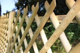jaktop criss cross fence panels
