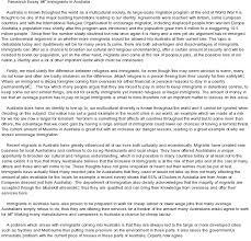 opinion essay on immigration argumentative essay on immigration tailored essays