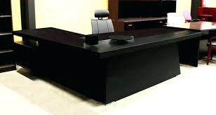corner office tables. Modern L Desk Office Table Designs Shaped Corner Tables