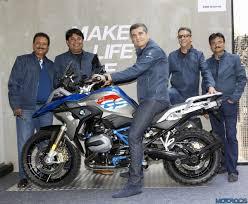 bmw motorrad appoints navnit motors as its dealer partner in mumbai