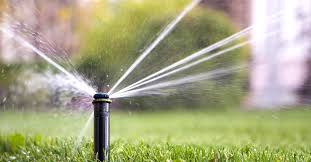 Garden Sprinkler System Design Fascinating FACT CHECK Did Sprinklers Save A House From A Massive Wildfire