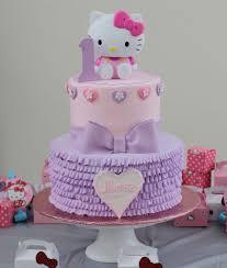 Hello Kitty Birthday Cake Yelp