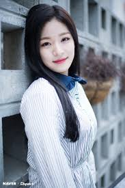 Biodata Chaeyoung