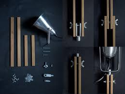 diy industrial lighting. DIY Industrial Desk Light Arm Diy Lighting