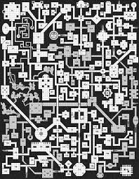 Pin By Carl Cunningham On Stuff Dungeon Maps Fantasy Map
