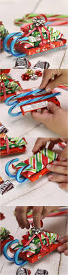 278 Best Christmas Crafts Images On Pinterest  Christmas Crafts Christmas Crafts Using Candy Canes