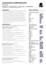 Data Scientist Resume Sample Beauteous Data Science Resume Data Science Resume Data Science Resume Tips
