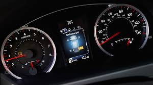 2017 Camry Warning Lights Whats Changed On The 2017 Toyota Camry