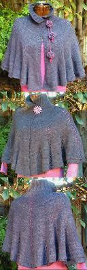 Capelet Pattern Custom Free Crochet Poncho Patterns Easy Crochet Patterns