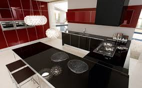 home interior kitchens