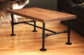 DIY Iron pipe Table by Nothing-Z3N ...