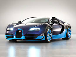 Nice Bugatti Veyron Wallpaper | HD Car Wallpapers