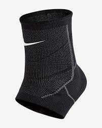 Nike Knee Pads Size Chart Nike Advantage Knitted Ankle Sleeve