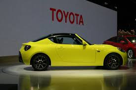 Toyota Celica Trademark Filing Sparks Rumors About New Sports Car ...