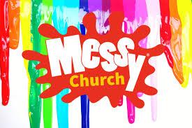 Messy Church - Banbury URC
