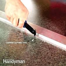 how to cut laminate countertops cutting laminate cutting laminate cut laminate installing