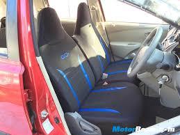 datsun go seat covers