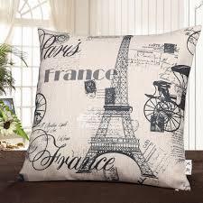 unique monogrammed couch square eiffel
