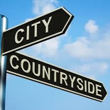 city vs country city life vs country life local seo challenges choosing the neighborhood you want to live in will also include deciding whether you want to acircmiddot city vs country