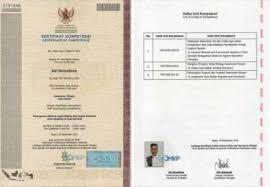 Sertifikat Pelatihan Pelatihan Dan Sertifikasi Haccp Hazard Analysis And