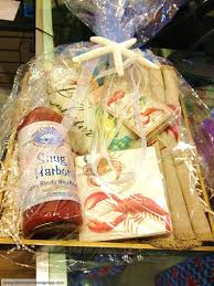 lobster gift basket created by s solutions ssolutionsgroup