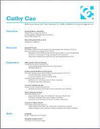 Resume Font Size What Is The Best Resume Font Size And Format