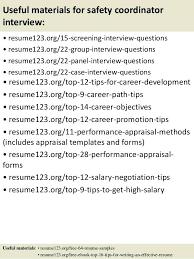 Safety Officer Resume Sample Safety Officer Resume Format Doc Sample For A Construction Manager