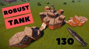 Rust Clan Base Design 2019
