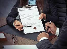 Employment Law Attorney
