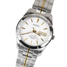 seiko sapphire crystal dress watch sgg719p1 sgg719 seiko sapphire crystal watch