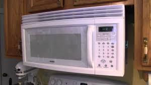 kenmore microwave hood combination. kenmore microwave hood combination youtube