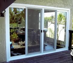 sliding screen door medium size of replacement sliding patio screen door sliding glass door with