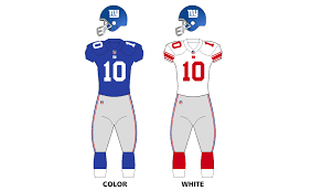 New York Giants - Wikipedia