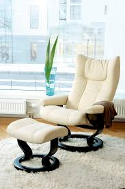 Living Room Chair With Ottoman 67 Best Images About Stressless Recliners On Pinterest