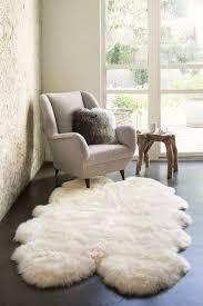 Sheep skin rug Couch Product Image Overland Sheepskin Co Overland 4pelt 4 6 Premium Australian Sheepskin Rug Overland